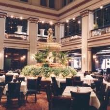 Chicago's Walnut Room is one of the dining establishments featured on Restaurant.com. Photo courtesy of smartdestinations.com