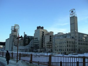 The Mill City Museum in Minneapolis is offering free admission from May 12-13, 2012 in honor of Mother's Day